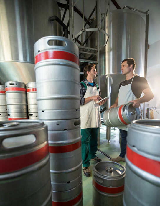 service brewer's dream improve your mashing process